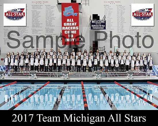 MidStates All-Star Team Picture