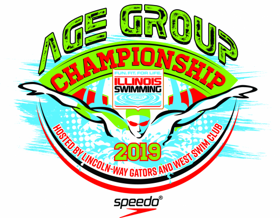 2019 IL Age Group Short Course Championships Action