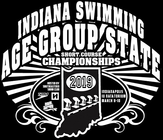 2019 IN Age Group Short Course Championships Action