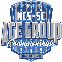 2018 NC Short Course Age Group Championships Action