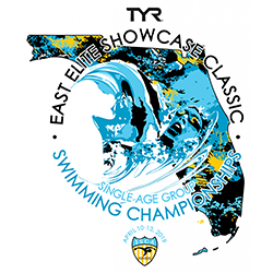 2019 ISCA TYR International Elite Showcase Classic - EAST Action