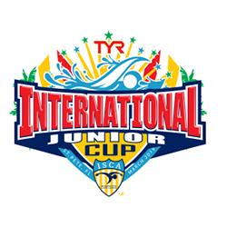 2019 ISCA TYR International Junior Cup Action