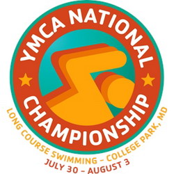 2019 YMCA Long Course Nationals Action