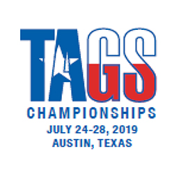 2019 Long Course TAGS Championships Awards