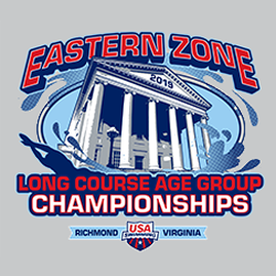 2019 Eastern Zone LC Age Group Championship
