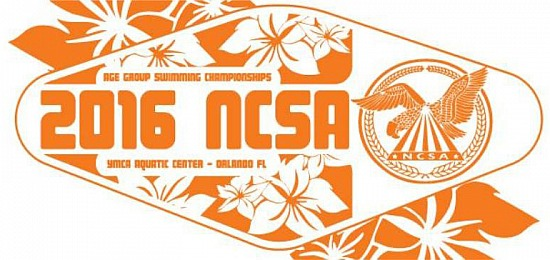 2016 NCSA Age Group Awards Archive