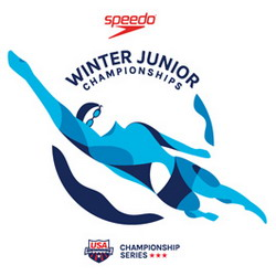 2019 Winter Junior Champs East Action