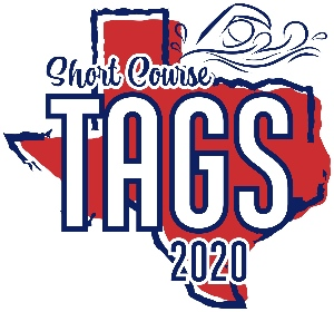 2020 TAGS Short Course Championships