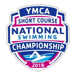 2018 YMCA Short Course Nationals Awards
