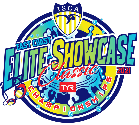 2021 ISCA TYR Int'l Elite Showcase Classic - EAST Awards